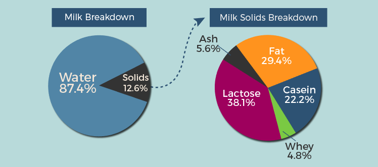 Milk Composition